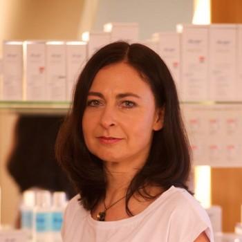 Monika Haensler - MItarbeiterin Beautyful Day Kosmetik Studio in Bernkastel Kues